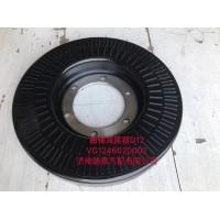 VG1246020002 曲轴减震器D12