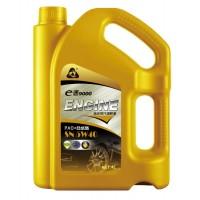 e速汽机油全合成汽机油
