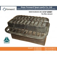 WG9725190150+001油式空气滤清器芯