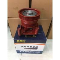 汽车水泵总成612600060389