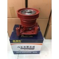 汽车水泵总成612600061359