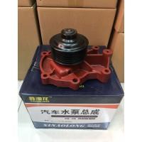汽车水泵总成VG1246060094