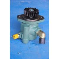 解放锡柴转向助力泵3407020-62H-0C48B圆泵