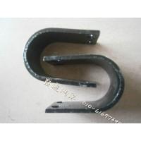 欧曼汽车配件 欧曼稳定杆U型板 原厂配件 纯正部件