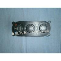 空调开关 福田戴姆勒欧曼EXT空调控制开关总成 原厂空调配件旋钮