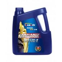 蓝脉 CH-4 润滑油