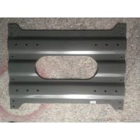 牵引座安装板WG9525930246