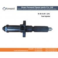 4.17.01  喷油器 Fuel injector