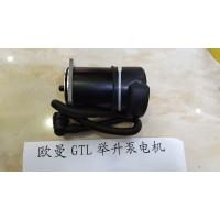 欧曼GTL举升泵电机