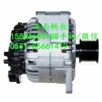 JFZ2912YN1玉柴发电机J6YS-3701100    济南畅辰