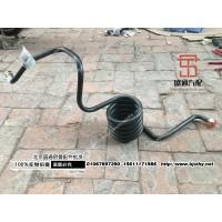 制动钢管总成 H4356102030A0
