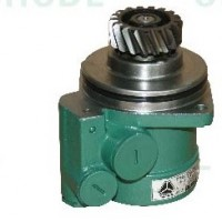重汽海沃转向助力泵 液压油泵 方向助力泵
