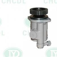 朝柴系列转向助力泵 液压油泵 方向助力泵 原厂配件