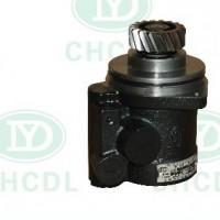 重汽豪沃 转向助力泵 液压油泵 方向助力泵 原厂配件