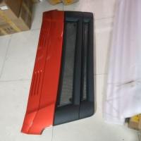 LG1617110030&155  面罩总成(2250)——豪泺宝红