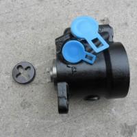 红岩轻卡转向助力泵 液压油泵 方向助力泵