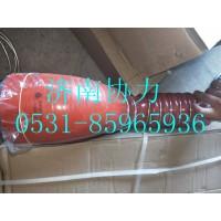 WG9125531512  中冷器进气胶管