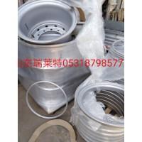 70矿 钢圈总成(10.0-25)WG9770610070 原厂特价