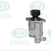 陕汽德龙 WP10转向助力泵341DFA1000Y 转向液压油泵