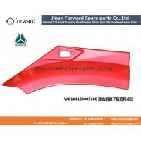 WG164123005108 款右前翼子板后段(短)fender