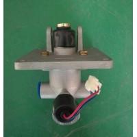 加力泵制动阀