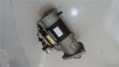 612630030208潍柴P12起动机5000000001发电机