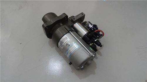 0011519401 起动机M009T61972