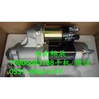 尼桑PF6起动机M009T82571    济南畅辰