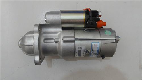 D11-101-12+C起动机上柴/QD2807起动机QDJ2810W-PC