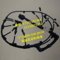 南京依维柯锡柴6DF4系列柴油发动机线束