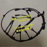 南京依维柯锡柴4DW系列柴油发动机线束