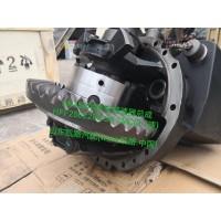 AK459中桥主减速器总成HFF2502200 CK 2MC(4.11速)