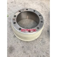 WG4005455301重汽曼轻量化前制动鼓
