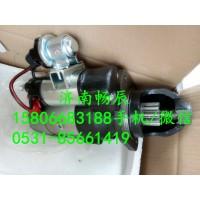 东风康明斯ISDe系列起动机4983068