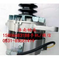 日立EX200-1发电机181200-3650  济南畅博