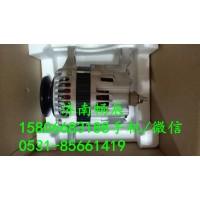 大宇DH60发电机119836-77200  济南畅辰
