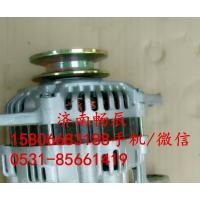三菱S6K发电机ME067522   济南畅辰