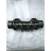 重汽排气支管VG1238110153