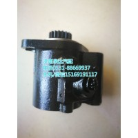 玉柴发动机助力泵/转向泵总成