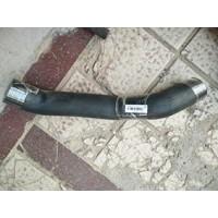 WG9770530008散热器进水胶管