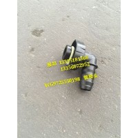 重汽豪沃 管接头(接16X2油管/弯)