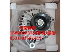 依维柯发电机0124555005