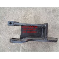 QF2921025-SZ051B钢板弹簧后吊耳