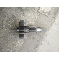 10JSD180K-1707047焊接轴(10JSD180K长)