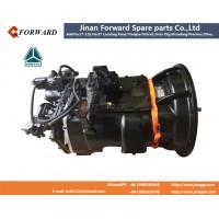 RT-11509C   变速箱总成  Gear gearbox