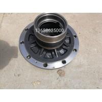 新M3000前轮毂HD90009410277