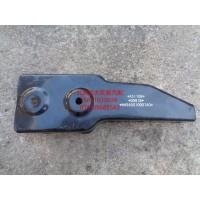 H4545010007A0左上脚踏板后支架