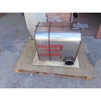 H4125450200A0排气处理器总成