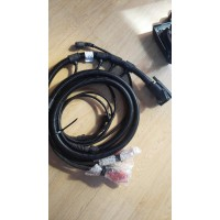 VG1034090012A  豪沃D10发动机线束