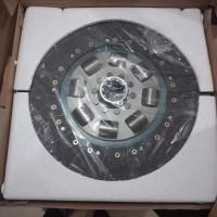豪沃重汽430大孔离合器片  13285312798